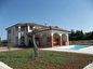 Stone villas with swimming pools - Muline - island Ugljan